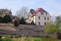 Tiefer Keller, Merseburg, Germany