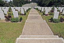 Sai Wan War Memorial and Cemetery, Hong Kong, China