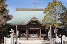 Senkoji Temple, Sumoto, Japan