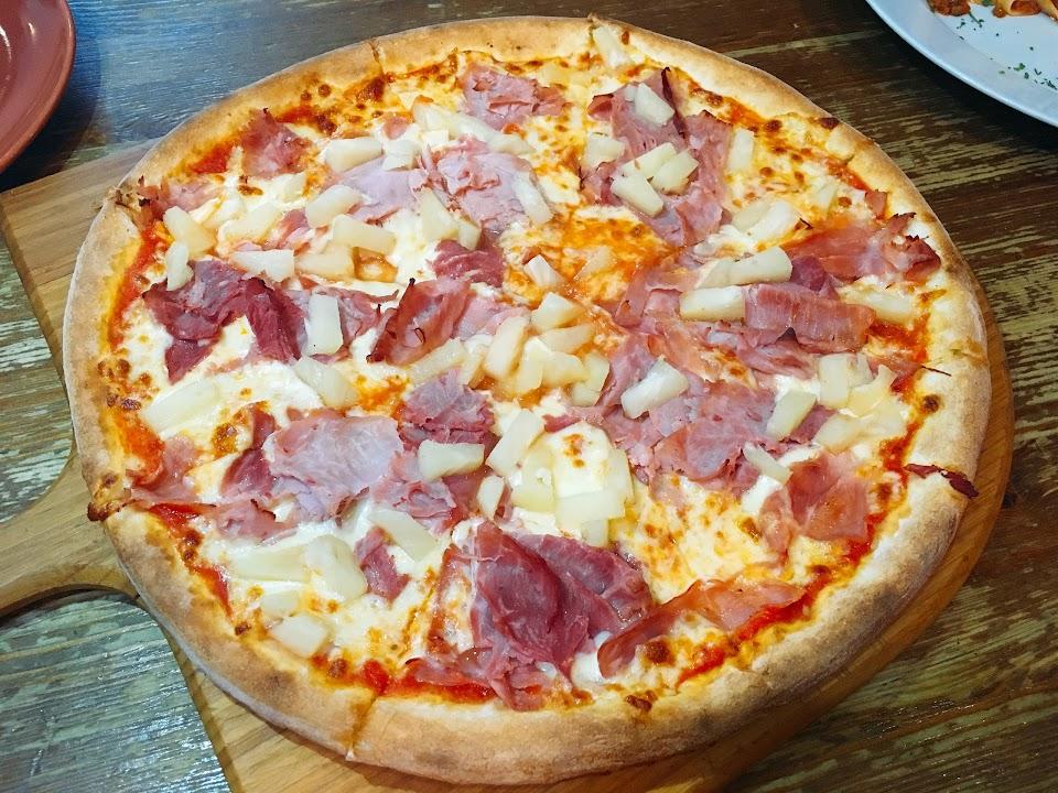 Italian Pizza Connection