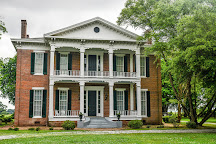 Belmont Plantation, Greenville, United States