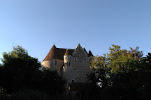 Manoir de Courboyer, Noce, France