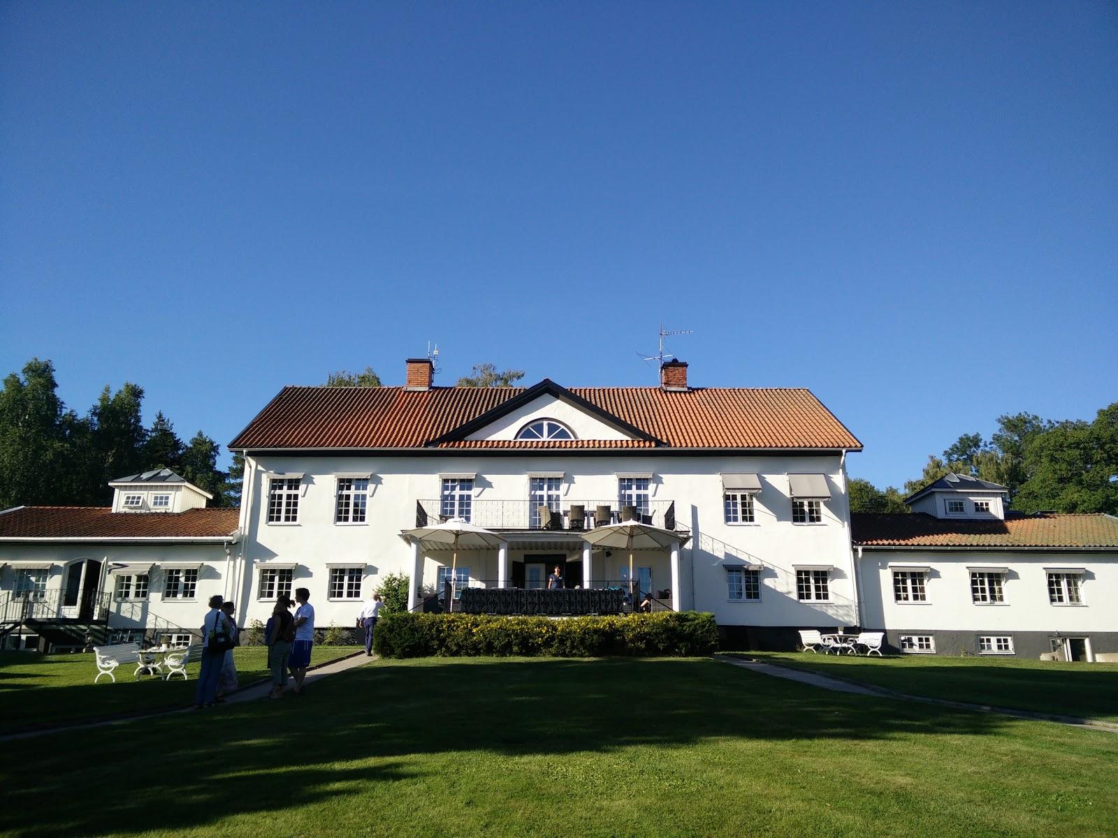 Friiberghs Herrgård AB