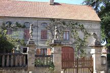 Les Amis de la Pierre de Masgot, Franseches, France
