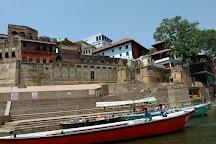 Shri Kashi Vishwanath Temple, Varanasi, India