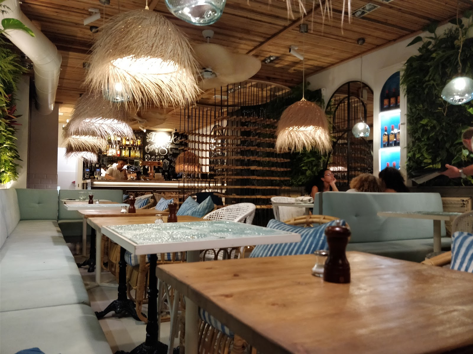 Bar s Olivera