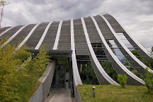 Kindermuseum Creaviva, Bern, Switzerland