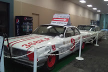 Living Legends of Auto Racing Museum of Racing History, South Daytona, United States