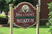 Bell County Historical Society, Middlesboro, United States