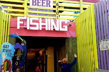 Galveston's 61st Street Fishing Pier, Galveston, United States