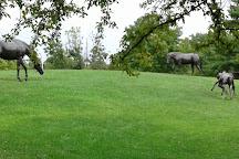 Thoroughbred Park, Lexington, United States