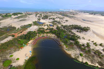 Lagoa de Pitangui, Natal, Brazil