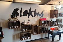 Blokhus Salt, Blokhus, Denmark