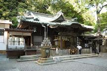 Tsuki Shrine, Saitama, Japan