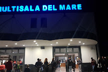 Multisala del Mare, Formia, Italy
