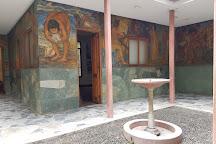 Casa Museo Pedro Nel Gomez, Medellin, Colombia