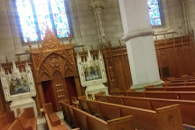 Cathedral Basilica of the Sacred Heart, Newark, United States