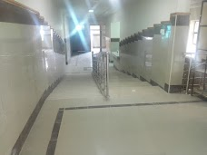Tehsil Headquarter Hospital, Murree