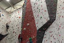 Awesome Walls Climbing Centre, Sheffield, United Kingdom