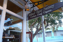 Island Cigar Factory, Key West, United States