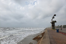 The Seawall, Galveston, United States