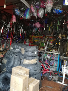 Bicicentro Cristobal 5