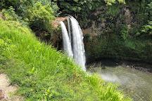 Wailua Falls, Lihue, United States
