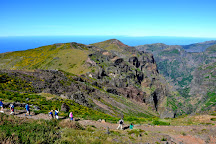 Pico do Arieiro, Funchal, Portugal