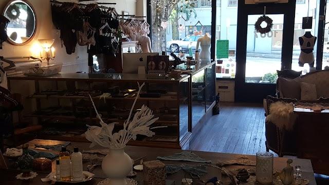 Lille Boutique