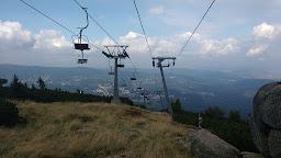Szrenica Paragliding