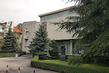 Spomen-zbirka Pavla Beljanskog, Novi Sad, Serbia
