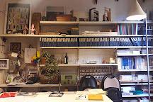 Studio Museo Achille Castiglioni, Milan, Italy