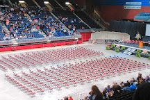 Casper Events Center, Casper, United States