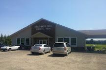 Thunder Oak Cheese Farm, McCluskeys Corners, Canada