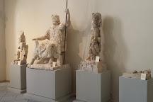 Museo Archeologico Sarsinate, Sarsina, Italy