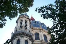 Église Saint-Augustin, Paris, France