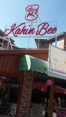 Kahin Bee murree
