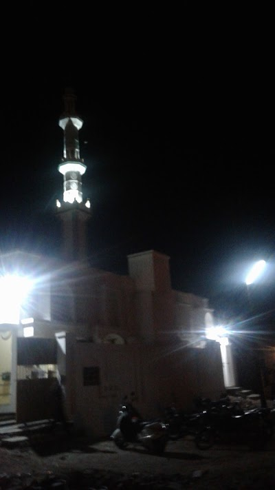 Makka Masjid