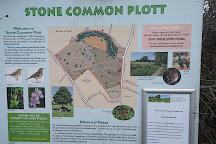 Come Into Play, Stone, United Kingdom