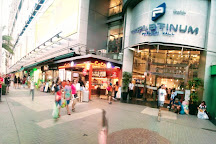 Platinum Fashion Mall, Bangkok, Thailand