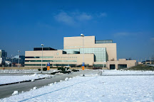 National and University Library, Zagreb, Croatia