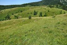 Klek Mountain, Ogulin, Croatia