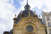 Temple du Marais - Eglise Reformee du Marais, Paris, France