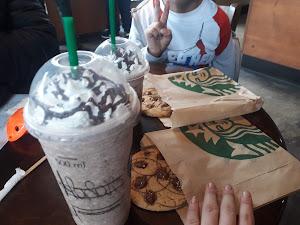 Starbucks?s 9