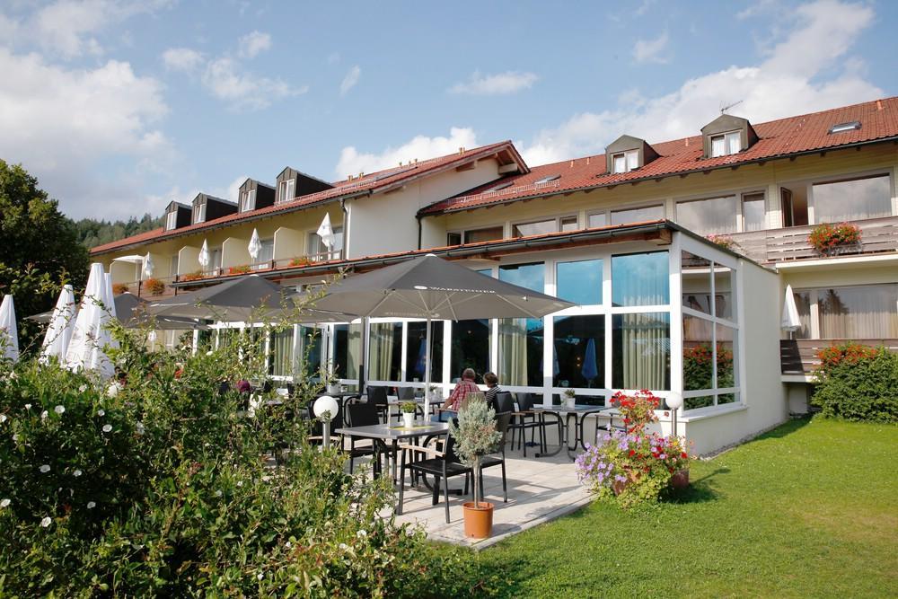 Wellnesshotel Hubertus Hotel Bodenmais Bayerischer Wald