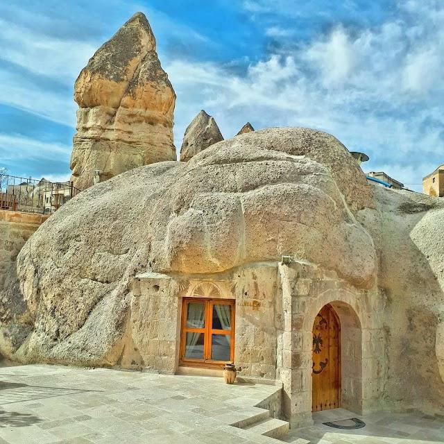 Cappadocia Rent a Car