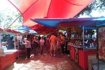 Feira do Cerrado, Goiania, Brazil