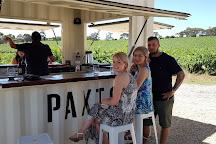 Wine Diva Tours, McLaren Vale, Australia