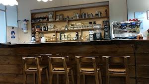 Cafetería Sabi 8
