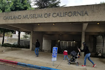 Oakland Museum of California, Oakland, United States